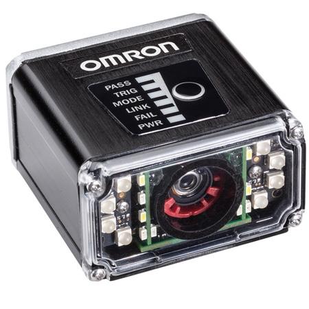 MicroHAWK V430-F系列自动对焦型多功能读码器