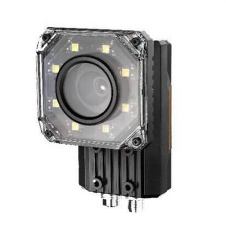IVY-7500M工业级固定式智能扫码器,大视野远距离高速动态流水线扫码