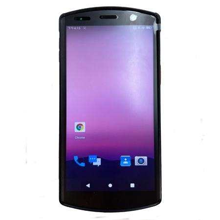 IVY-7500T OCR字符采集器PDA